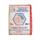 Terechaux - Chaux hydraulique NHL 2 25 kg