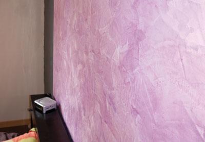 Badistuc enduit la chaux color e pour stuc ou badigeon for Badigeons de chaux interieur